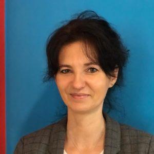mgr Katarzyna Gutkowska